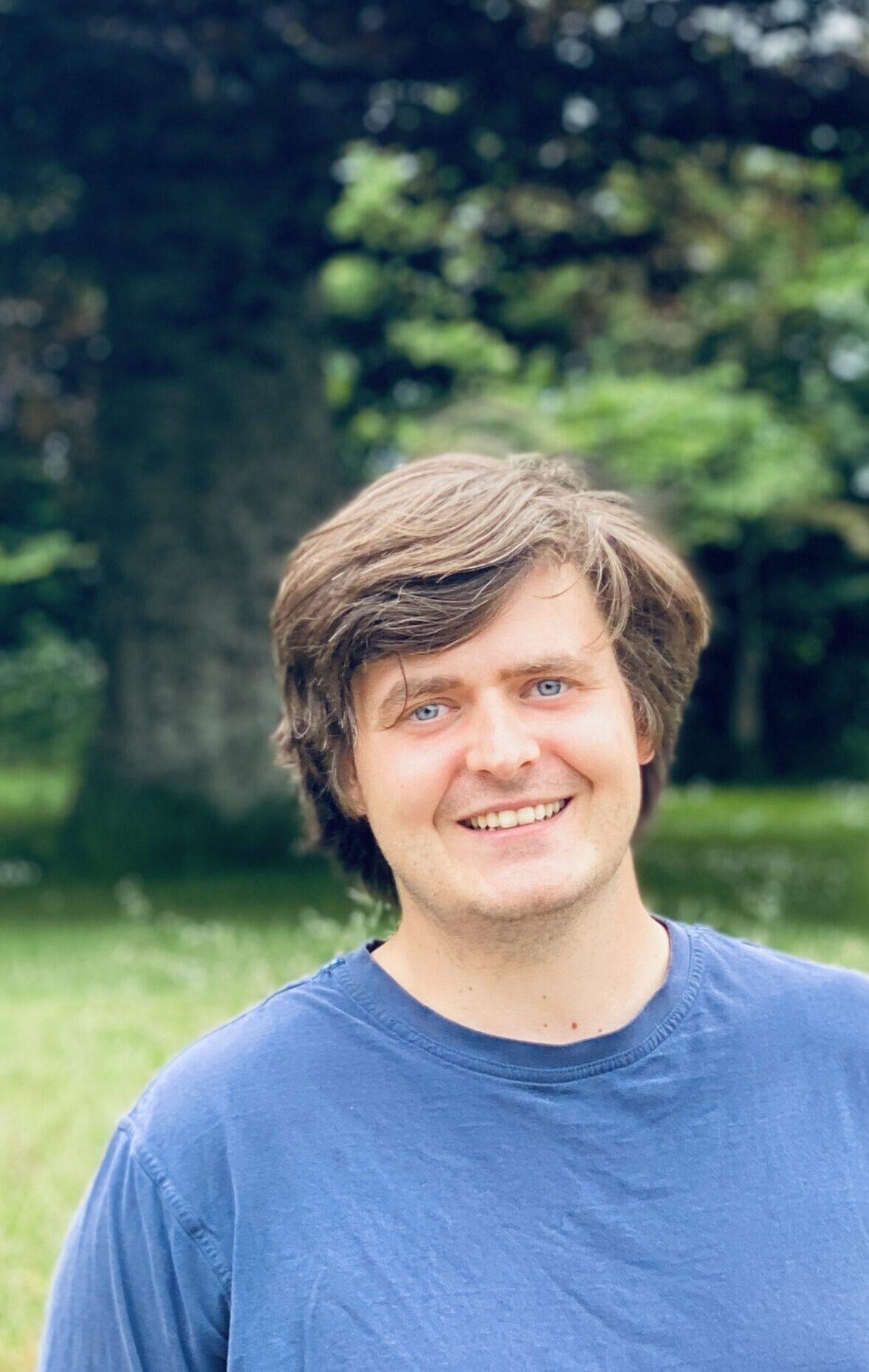 Johannes Guttorm Thomsen