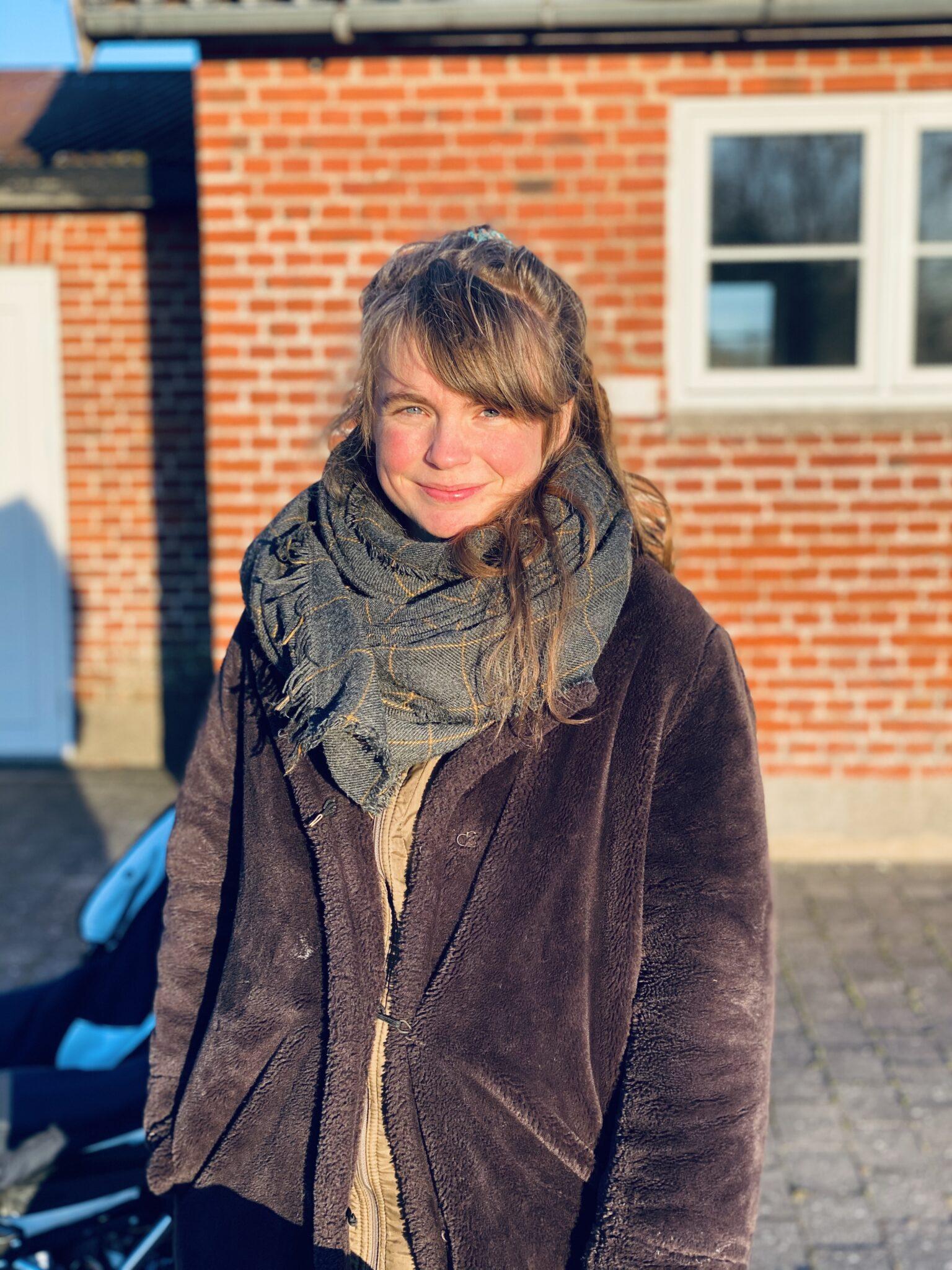 Anne Knuth-Winterfeldt