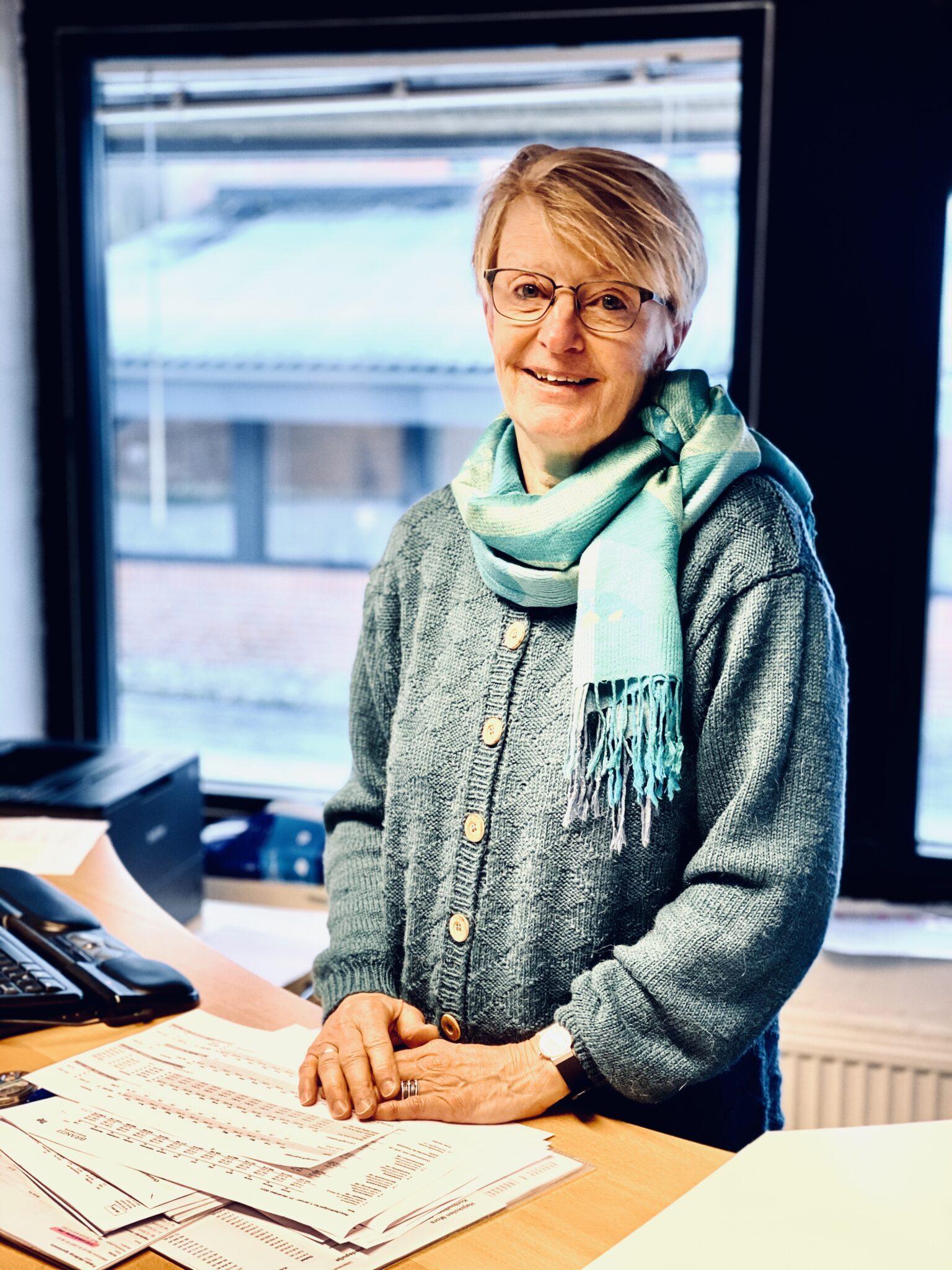 Lisbeth Vestergaard
